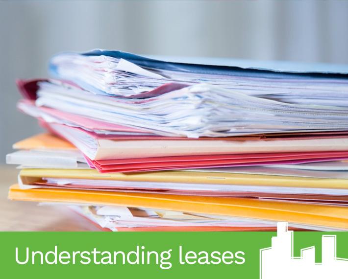lease variation